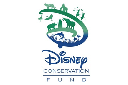 Disney Conservation Logo 3x2