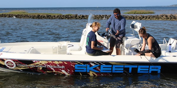 Research on Skeeter 900 X 450